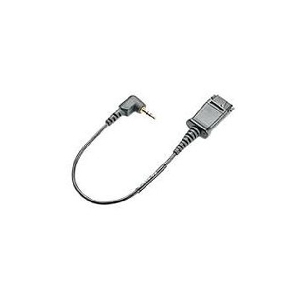 CORDON PLANTRONICS QD/JACK 2.5MM