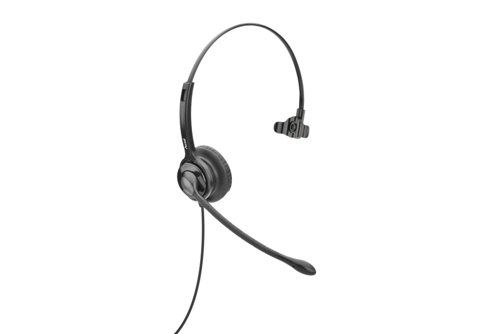 MICROCASQUE M-2 CONFORT MONO WIDEBAND ANTIBRUIT