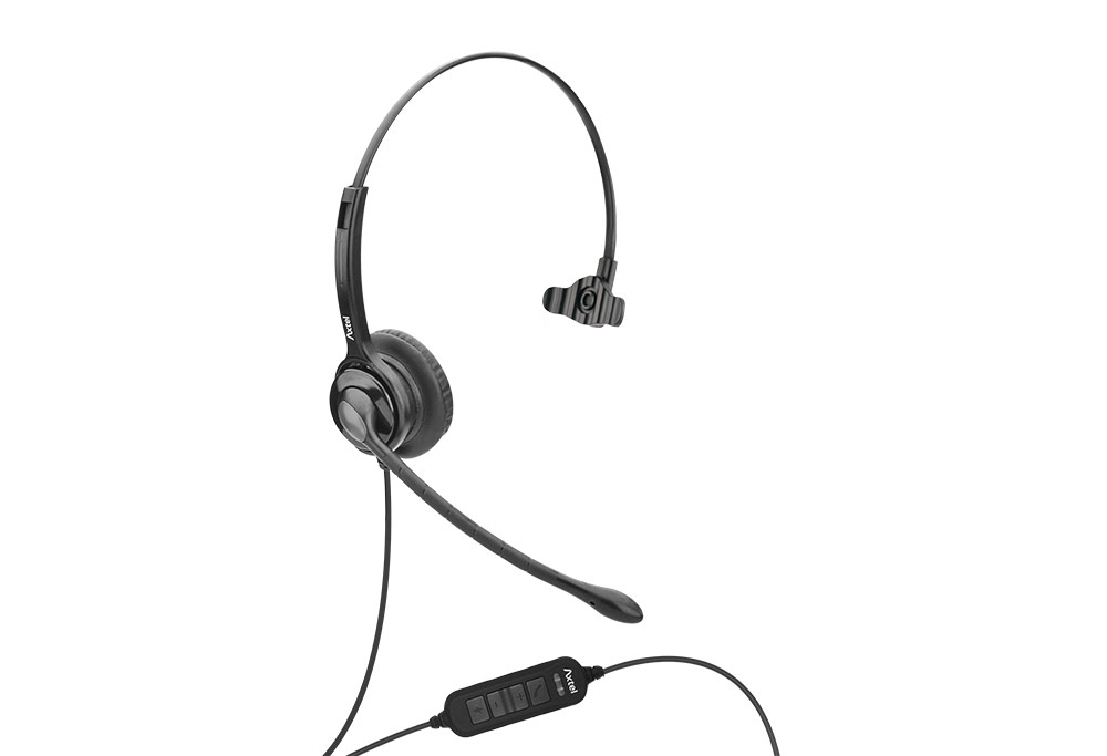 MICROCASQUE MS-2 MONO USB