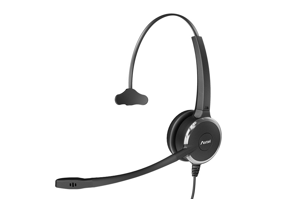 MICROCASQUE PRIME HD MONO ANTIBRUIT