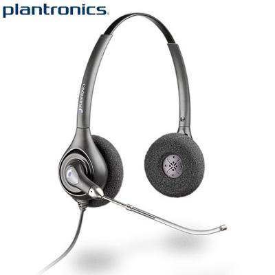 PLANTRONICS SUPRAPLUS HW261/A TUBE VOCAL BINAURAL