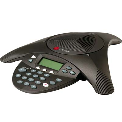 POLYCOM TELEPHONE DE CONFERENCE SOUNDSTATION 2 non extensible