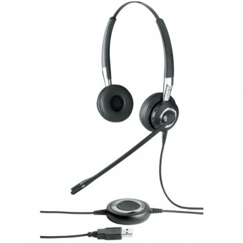 JABRA BIZ 2400 DUO ANTIBRUIT USB