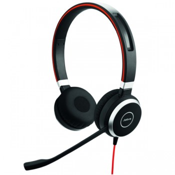 JABRA EVOLVE 40 MS DUO LYNC