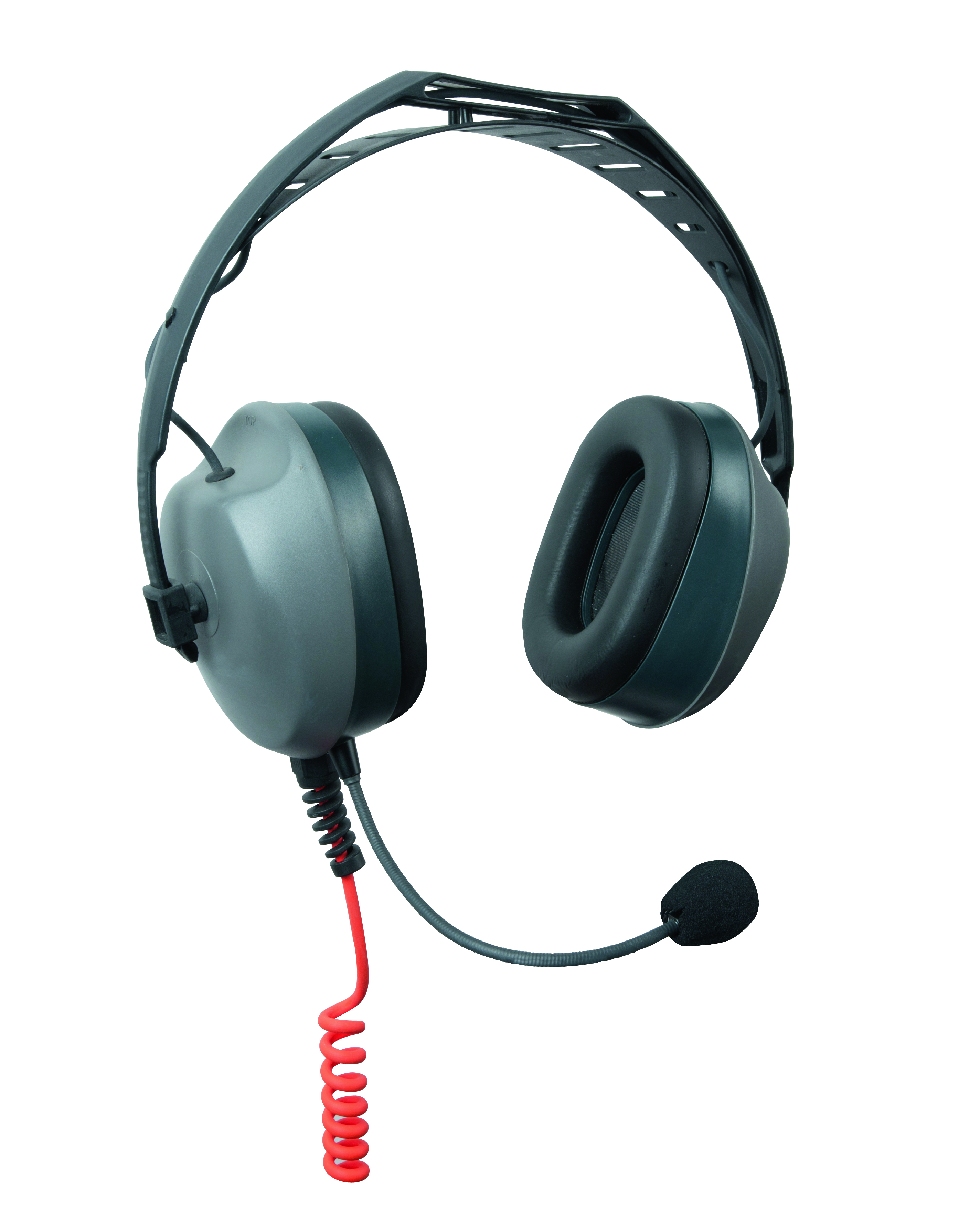 CASQUE DE COMMUNICATION ANTIBRUIT LEMCOM 300