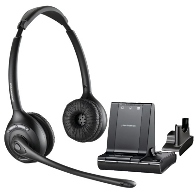 achat pour t l phone fixe courant plantronics savi 720 sur. Black Bedroom Furniture Sets. Home Design Ideas